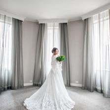 #15 Bridal Bouquet Toronto
