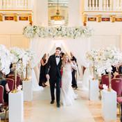 #8 Pedestals For Wedding Ceremony And Reception Toronto