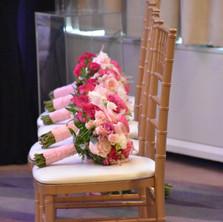 #27 Bridesmaids Bouquets Toronto