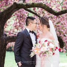#1 Bridal Bouquet Toronto