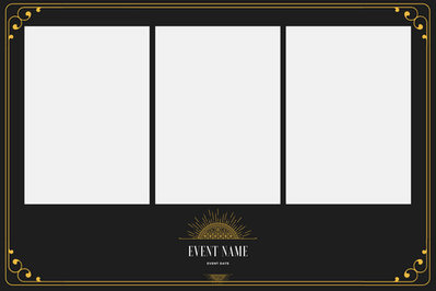 EVENT TEMPLATE #19