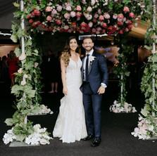 #3 Wedding Ceremony Chuppah Toronto