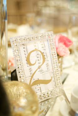Wedding Table Decorations Toronto