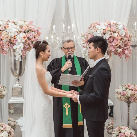 #3 Wedding Ceremony And Reception Hall Floral Arrangements Toronto