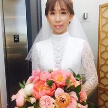 #46 Bridal Bouquet Toronto