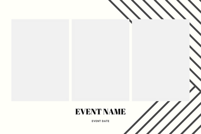 EVENT TEMPLATE #18