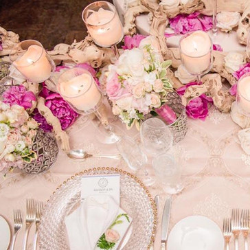 #11 Wedding Head Table Flowers Decor And Accessories GTA