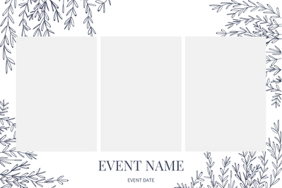 EVENT TEMPLATE #11