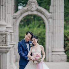 #4 Bridal Bouquet Toronto