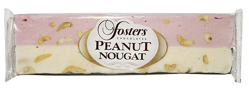 Peanut Nougat