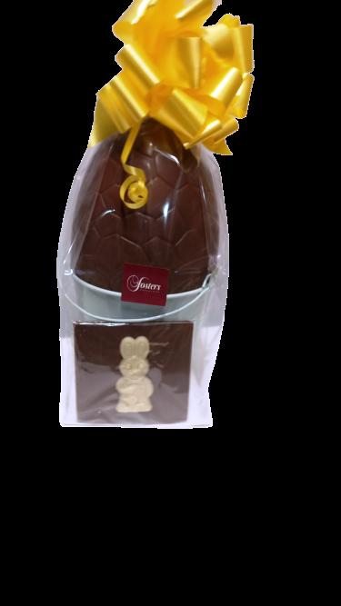 Bucket Easter Egg