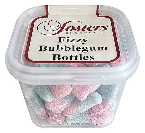 Fizzy Bubblegum Bottles