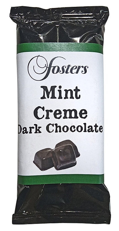 Dark Chocolate Mint Creme