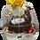 Thumbnail: Milk Chocolate Hen