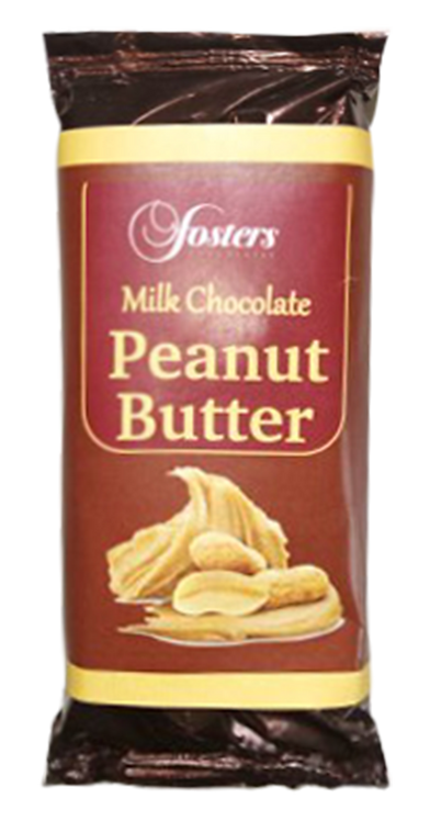 Milk Chocolate Peanut Butter