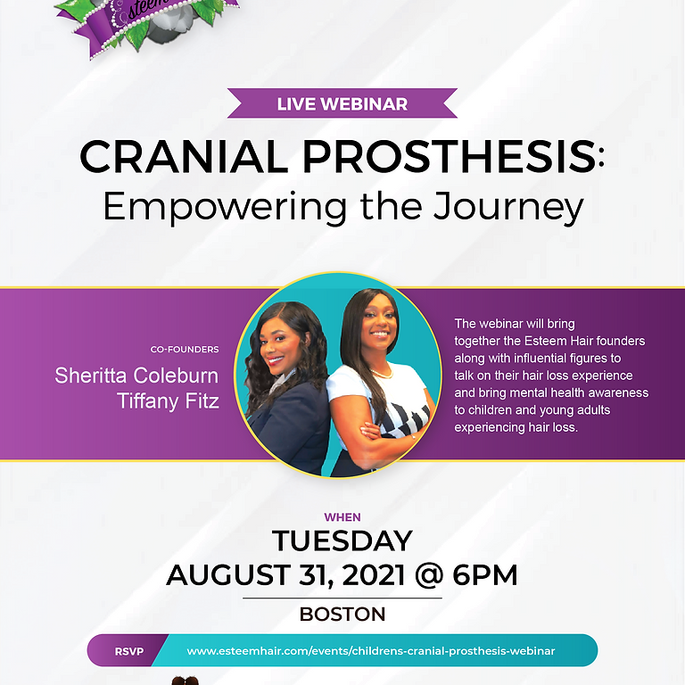 Cranial Prosthesis: Empowering the Journey