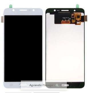 Ecran complet Samsung Galaxy J7 2016