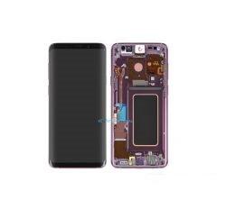 Ecran complet d'origine Samsung Galaxy S9 Plus G965F