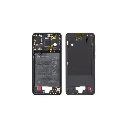 Châssis complet + batterie d'origine Huawei P20