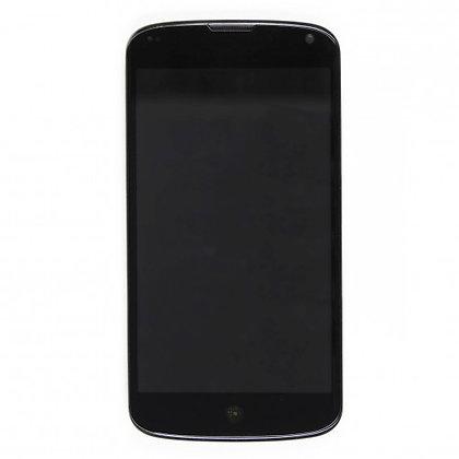 Ecran complet Nexus 4 (E960)