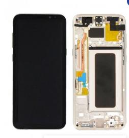 Ecran complet d'origine Samsung Galaxy S8 Plus