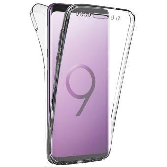LG Etui 360 Crystal