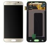 Ecran Complet Noir Galaxy S6 edge + (G928F)