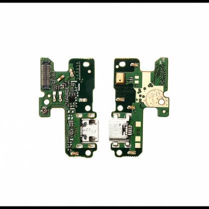Nappe connecteur de charge + micro Huawei P8 Lite 2017