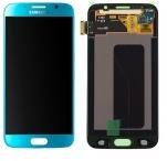 Ecran Complet Or Galaxy S6 (G920F)