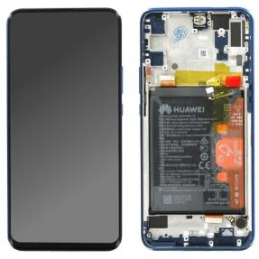 Ecran complet (châssis + batterie) Huawei P Smart Z d'origine Huawei