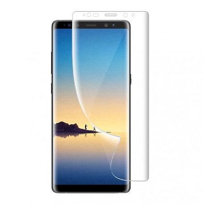 Film hydrogel écran Samsung Galaxy série Note