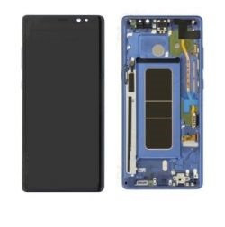 Ecran complet d'origine Samsung Galaxy Note 8 N950F