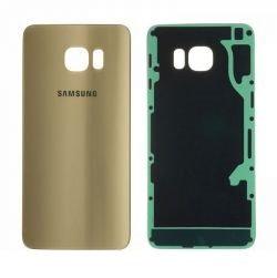 Vitre arrière Samsung Galaxy S6 Edge Plus