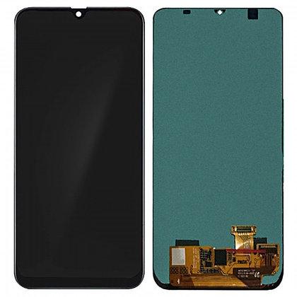 Ecran Complet Noir Galaxy A30 (A305F)
