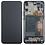 Thumbnail: Ecran complet (châssis + batterie) Huawei P Smart Z d'origine Huawei