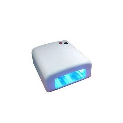 lampe uv sechage colle ecran lcd vitre tactile