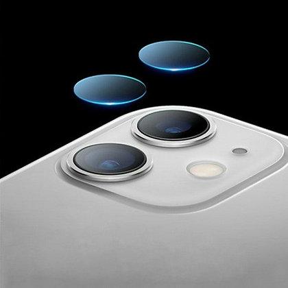 Film hydrogel lentille caméra arrière iPhone