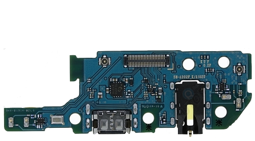 Connecteur de Charge Galaxy A20e (A202F)