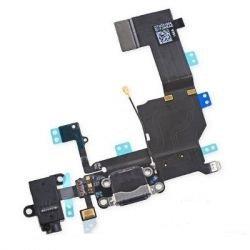 connecteur de charge iphone 5 noir
