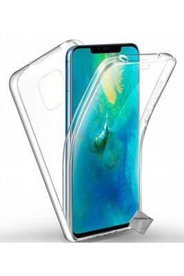 Huawei Etui 360 Crystal
