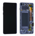 Ecran complet d'origine Samsung Galaxy S10