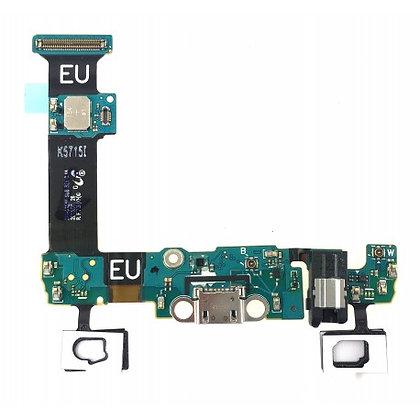 Connecteur de charge + Prise Jack + Boutons tactile Samsung S6 Edge +