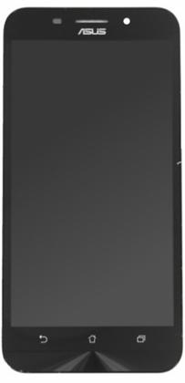 Ecran Complet ZenFone Live ZB501KL (sans Châssis)