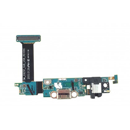 Nappe connecteur de charge Samsung Galaxy S6 Edge G925F