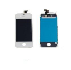 ecran iphone 4 blanc premium reconditionne oem
