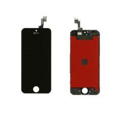 ecran iphone 5s noir lcd tactile