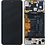 Thumbnail: Ecran complet (châssis + batterie) d'origine Huawei P30 Lite