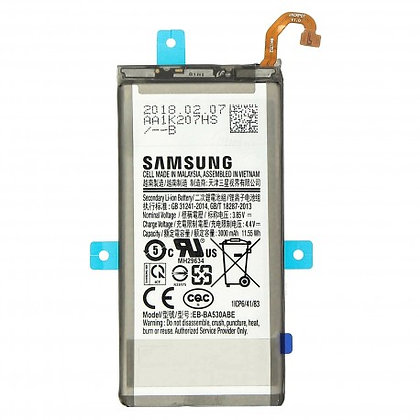 Batterie d'origine Samsung Galaxy A8 (2018)