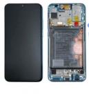 Ecran complet (châssis + batterie) Honor 10 Lite d'origine Huawei