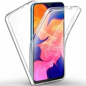 Samsung Etui 360 Crystal ( suite )